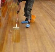 Professional Floor Sanding & Finishing in Floor Sanding North London